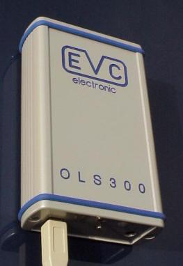 OLS300 Emulateur 8/16B