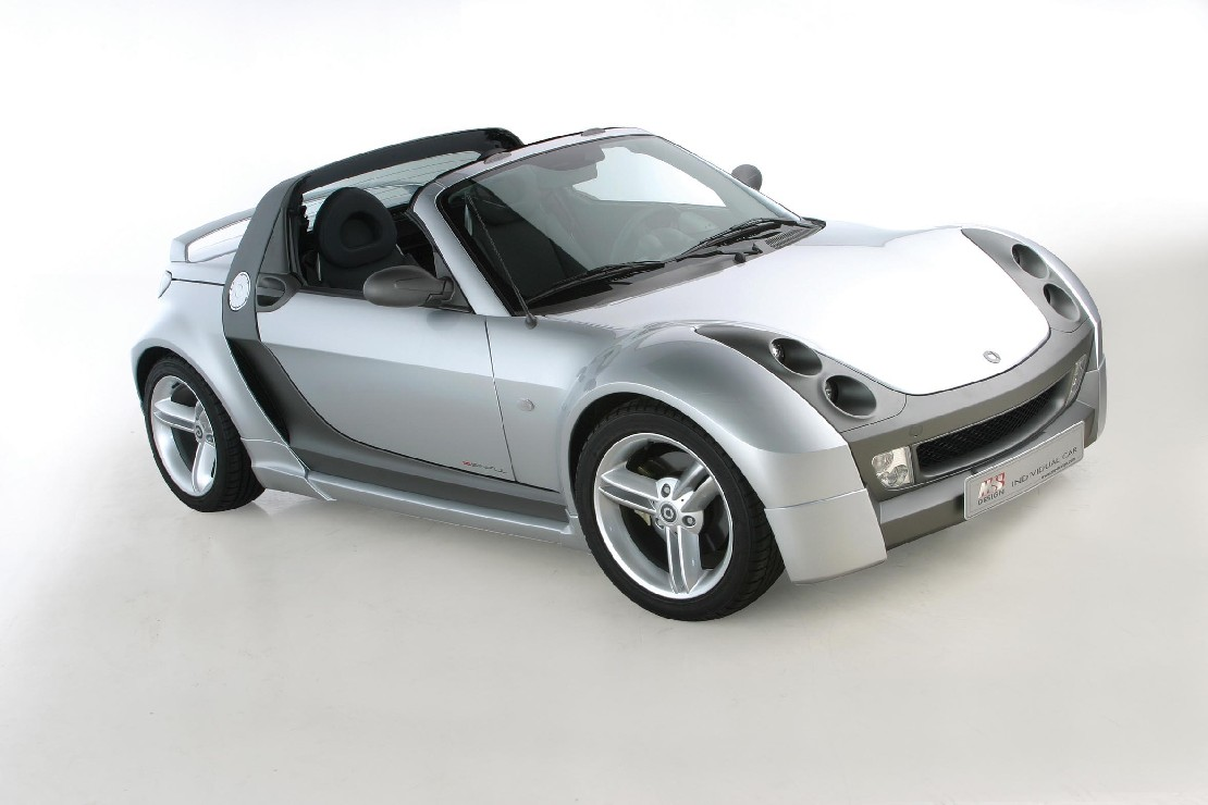 vente en ligne accessoires pour smart roadster sur ms design hurrichip. Black Bedroom Furniture Sets. Home Design Ideas